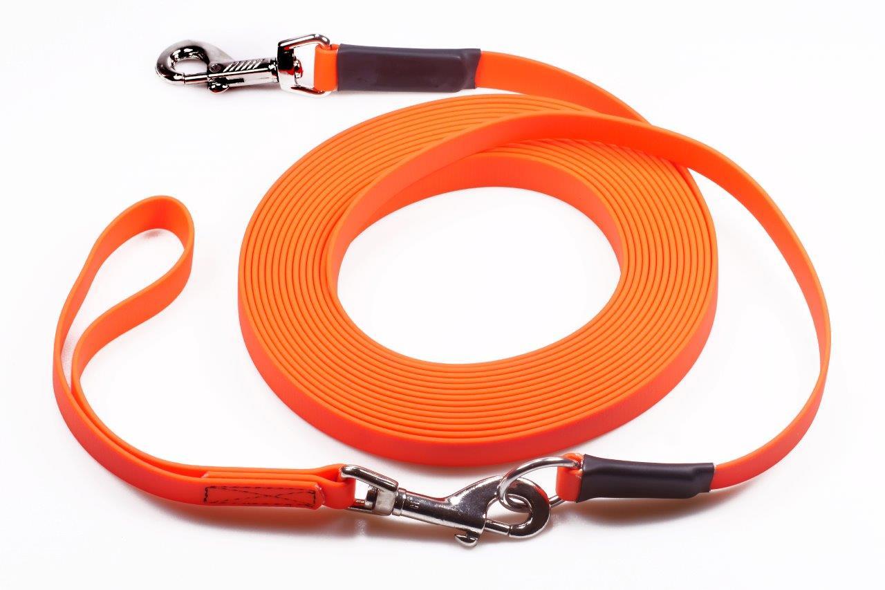 BioThane® Schleppleine für kleine Hunde | LENNIE-Equipment