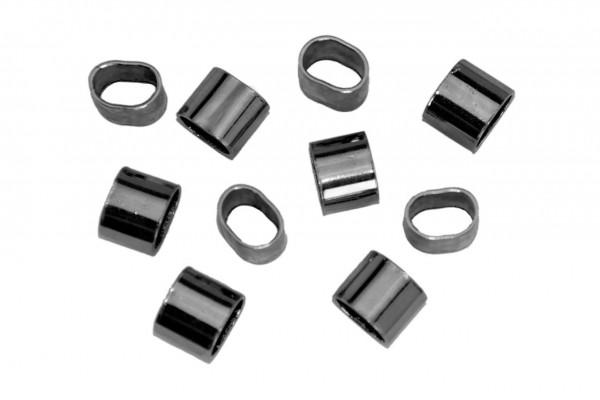 Würgeklemmen / Seilklemmen – Stahl (verzinkt)