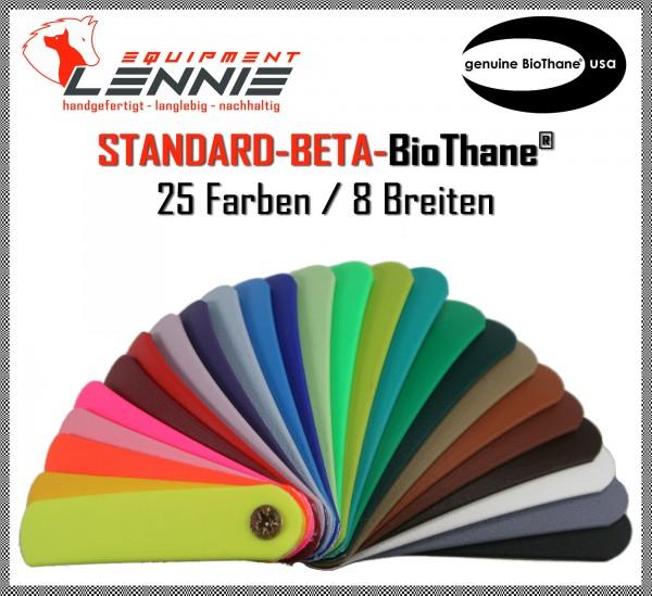 Meterware BioThane® - Beta Standard