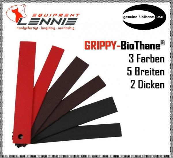 Meterware BioThane® - Beta Grippy