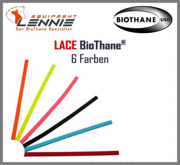 Meterware BioThane® – Beta Lace