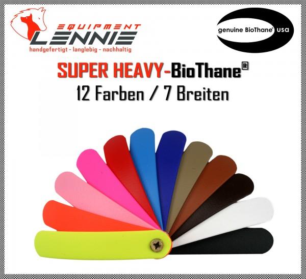Meterware BioThane® - Beta Super Heavy