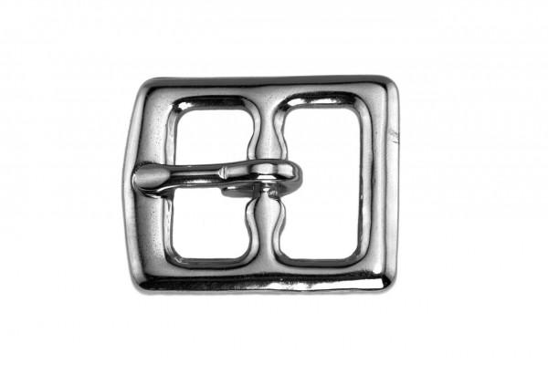 Bügelriemenschnalle 25 mm – Edelstahl
