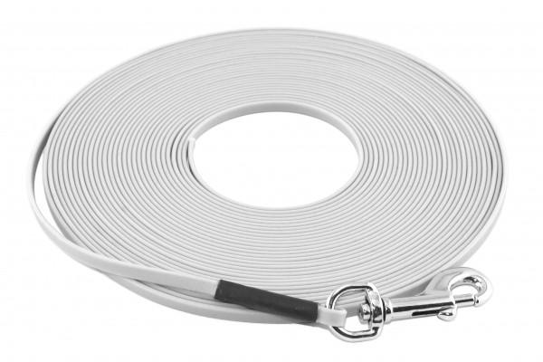 EasyCare® Schleppleine – 5 mm – Weiß